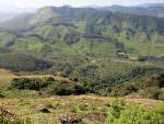 Views from Rajamalai, Eravikulam National Park © J Thomas