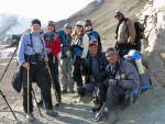 Small Group Tour, Hemis National Park © J Thomas