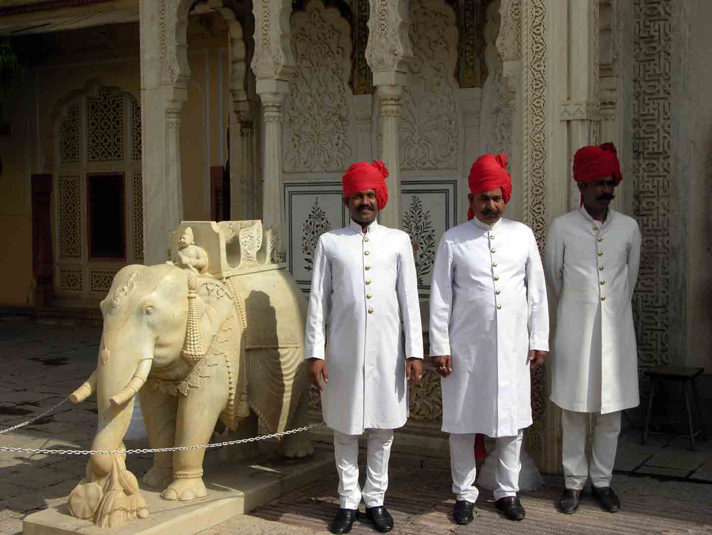 Jaipur © M Addis