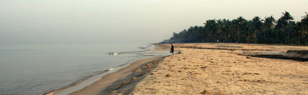 Malabar Coast © J Thomas