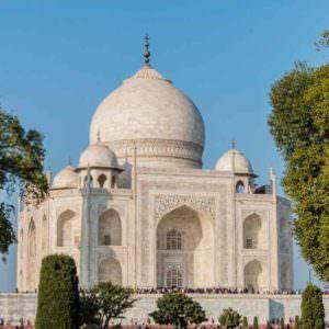 Taj Mahal © P Clarke